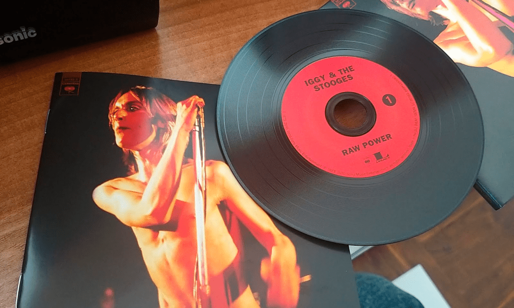 iggy pop stooges raw power legacy