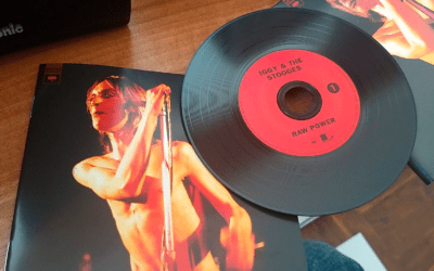 Iggy and The Stooges  – Raw Power (1973) 2010 Edición Especial