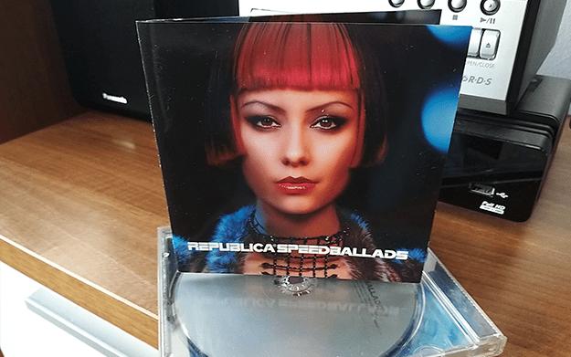 republica speed ballads 1998 cd electronica