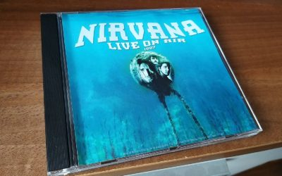 Nirvana – Live on Air. 1987 KAOS Radio Session