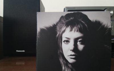 Angel Olsen: All Mirrors (2019). Review