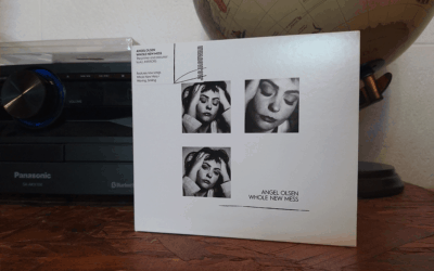 Angel Olsen: Whole New Mess (2020) Review