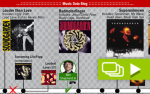 chris cornell history with soundgarden and audioslave